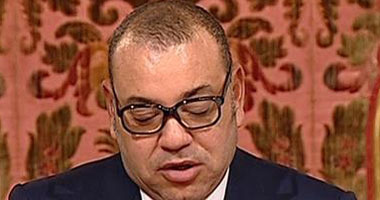 العاهل المغربى يتكفل بمصاريف ضحايا ومصابين قطار الرباط