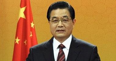 الشرطة الصينية تمنع توزيع منشورات