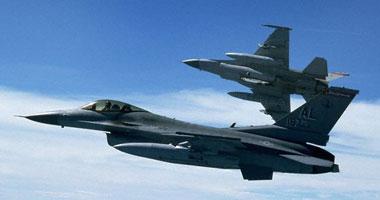 الطيران الحربى الإسرائيلى