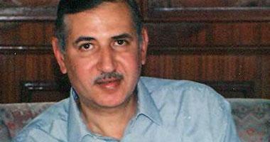 خالد عبد الناصر