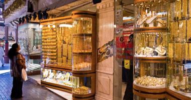 أسعار الذهب اليوم ترتفع جنيهين وعيار 21 يسجل 761 جنيها للجرام