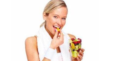 زياد ونقصان الوزن تتأثر بمكان