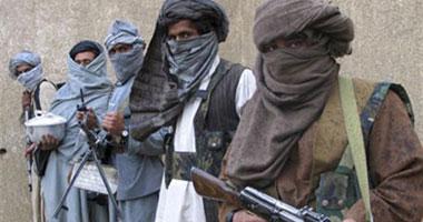مقتل 21 مسلحا من طالبان فى غارة جوية شمال أفغانستان