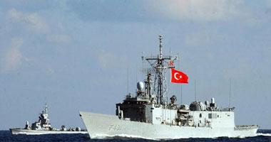 سفينة استكشافية تركية تنتهك المنطقة الاقتصادية الخالصة لقبرص S1201214182646.jpg