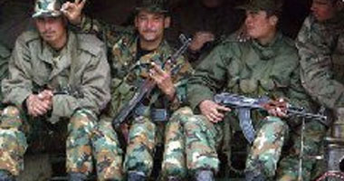 الجيش السورى يكبد داعش خسائر خلال عملياته بدير الزور