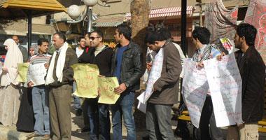 ميادين تحرير مصر اليوم كل الاخبار 25-1-2012 S1201222172247