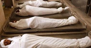 وكالة الأنباء السورية: مقتل 47 إرهابيا من بينهم أفغانى وتونسى بدمشق