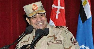 خبير عسكرى: السيسى أنسب شخص لقيادة مصر بهذه الفترة