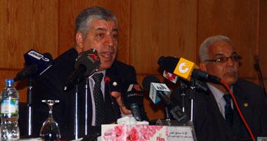 """رئيس المترو: سنعيد اسم """"مبارك"""" لمحطة الشهداء لو ألزمنا القضاء بذلك"""