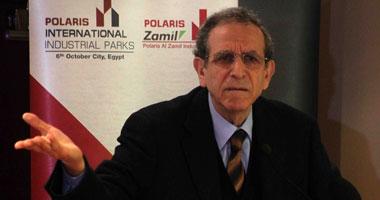 حسام عيسى: تسليم الحكم للإخوان تم 12فبراير2011.. وأخطاء الثوار سببها نبلهم