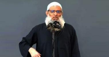 """وكيل """"أوقاف المنوفية"""" بديلاً للمستبعد سعيد رسلان فى خطبة الجمعة اليوم"""