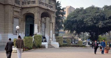 غدا معسكرات جامعة عين شمس بمطروح ورأس البر تستقبل أول فوج طلابى