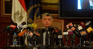 وزارة الداخلية تبدأ تنفيذ خطة تأمين مقار لجان الاستفتاء