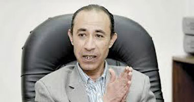 عصام الأمير فى أول حوار بعد إلغاء وزارة الإعلام على الفضائية المصرية