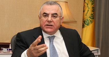 هشام رامز: البنوك لن تتقاضى عمولات على شهادات قناة السويس