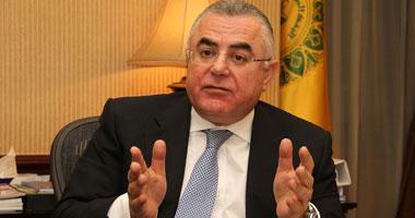 هشام رامز: 64 مليار جنيه حصيلة إقفال أمس لشهادات قناة السويس