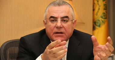 محافظ البنك المركزى مصر سددت 700 مليون دولار لنادى باريس