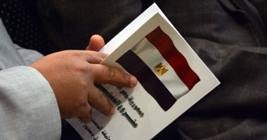 """قيادى بالوفد: الدستور كفل حقوق المصريين.. وسنصوت عليه بـ""""نعم"""""""