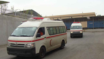 إصابة 3 طالبات فى اشتباكات جامعة الأزهر
