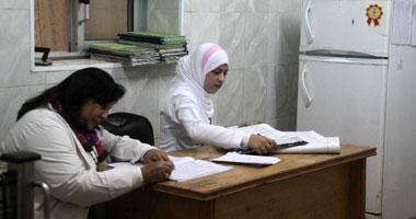 """ننشر خريطة إضراب """"الأطباء"""" و""""الصيادلة"""" بمستشفيات القاهرة"""