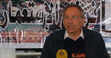 ممدوح حمزة يطالب الرئاسة بإصدار بيان يضمن نزاهة تحقيقات قتل شيماء الصباغ