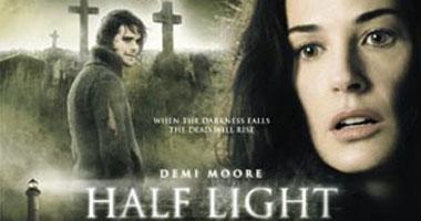 """ديمى مور تتلقى رسائل من ابنها المتوفى فى فيلم """" Half Light"""""""