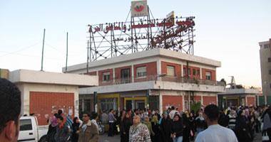 يبدأ صرف الحصص الاستيرادية للتجار والمستوردين ببورسعيد أول يناير القادم