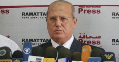 النائب جمال الخضرى رئيس اللجنة الشعبية لمواجهة الحصار
