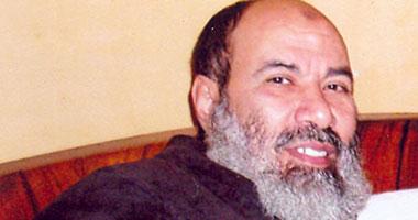 الدكتور ناجح إبراهيم القيادى بالجماعة الإسلامية