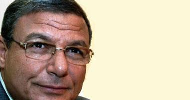 اللواء فاروق لاشين مدير الإدارة العامة لمباحث القاهرة