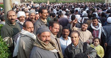 ليبيا  تقرر تقنين أوضاع العمالة المصرية واستجلاب عمال من آسيا