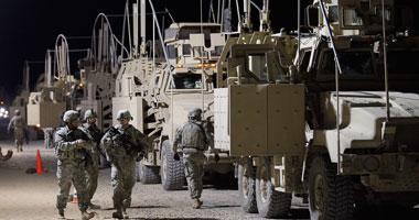 الجيش الأمريكى