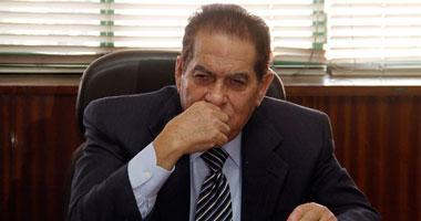 الدكتور كمال الجنزورى رئيس مجلس الوزراء