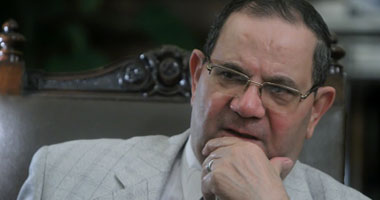 وزير الزراعة المهندس محمد رضا إسماعيل