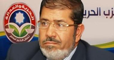 """الحرية والعدالة: أحداث بورسعيد مخطط يدار من """"طره"""" لإحداث الفتنة"""