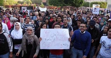 استقالة مؤسس 6 أبريل (الجبهة الديمقراطية) من المصريين الأحرار بالإسكندرية