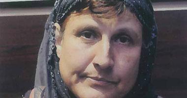 بالصور القبض على السيدة متسببة تسمم معتصمى مجلس الوزراء S12201120173714