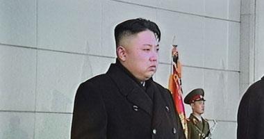 الزعيم الشاب كيم جونج أون