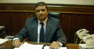 المستشار حسن ياسين النائب العام المساعد رئيس المكتب الفنى للنائب العام
