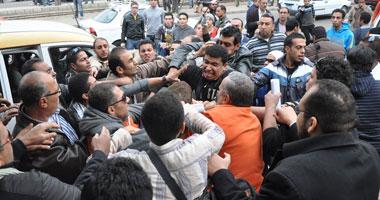 """الإخوان تحولت جماعة سياسية لـ""""قوة"""