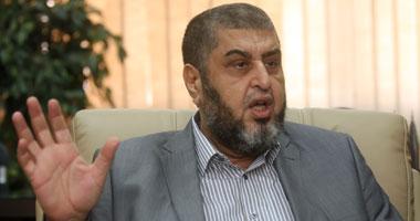 """إحالة بلاغ يطالب بإعادة سجن """"الشاطر"""" و""""مالك"""" لنيابة أمن الدولة"""