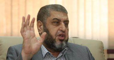 العربية: القبض على خيرت الشاطر فى الغردقة