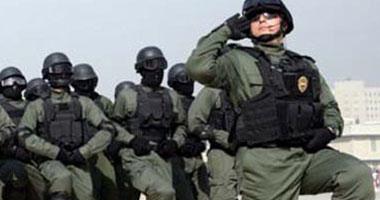 الشرطة العراقية ـ أرشيفية