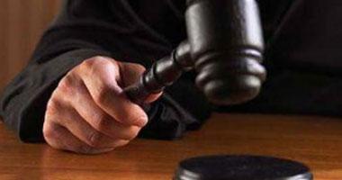 إحالة 523 متهما للجنايات فى اقتحام مركز مطاى بالمنيا وقتل نائب المأمور
