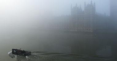 ضباب لندن