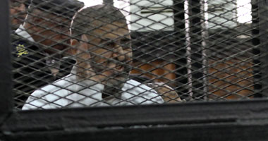 لجنة حصر أموال الإخوان تتحفظ على متاجر خيرت الشاطر وعبد الرحمن سعودى
