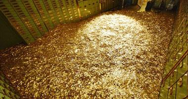 شعبة الذهب  توقعات بتراجع الأسعار غدا وفرصة جيدة للشراء