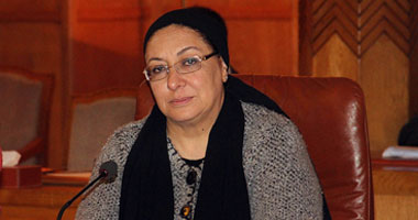 د. مها الرباط وزير الصحة