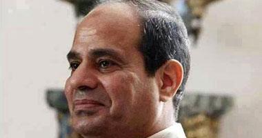 التليفزيون المصرى: الأعلى للقوات المسلحة يفوض السيسى بالترشح للرئاسة S12201312124118