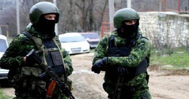 تنظيم داعش يتبنى أحد المشتبه بهما بعد مقتلهما على يد قوات الأمن الروسية